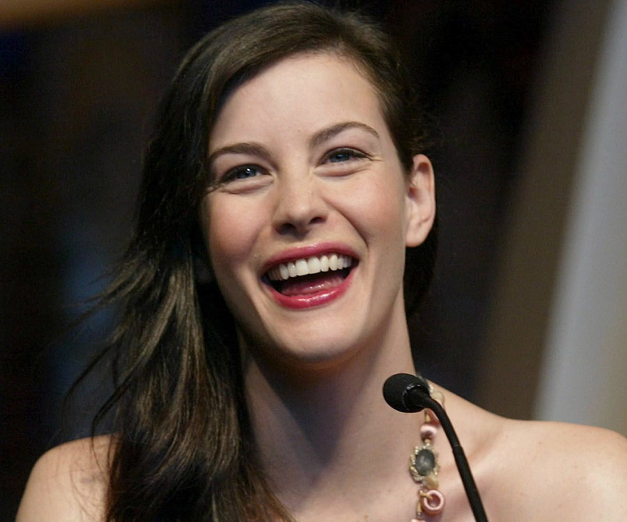 Liv Tyler nude (11 fotos), foto Paparazzi, iCloud, see through 2017