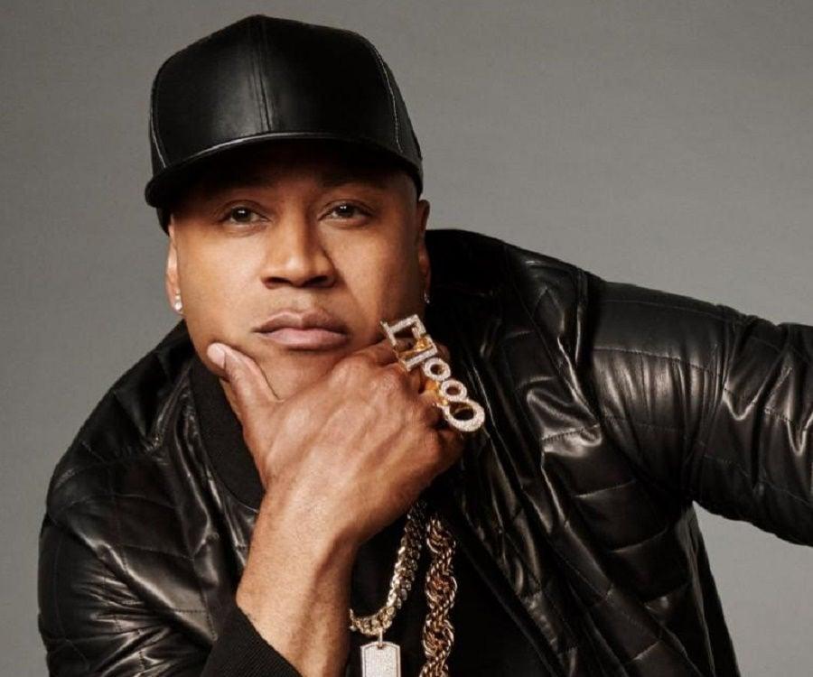 LL Cool J Biography - Childhood, Life Achievements & Timeline