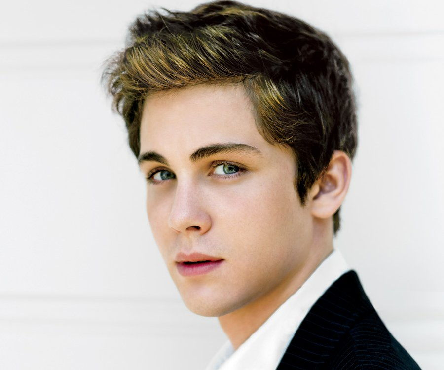 Logan Lerman now