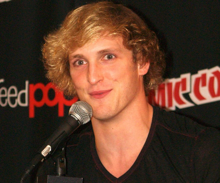 logan paul - photo #12