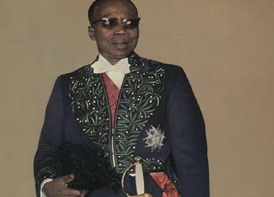 Leopold Senghor achievements