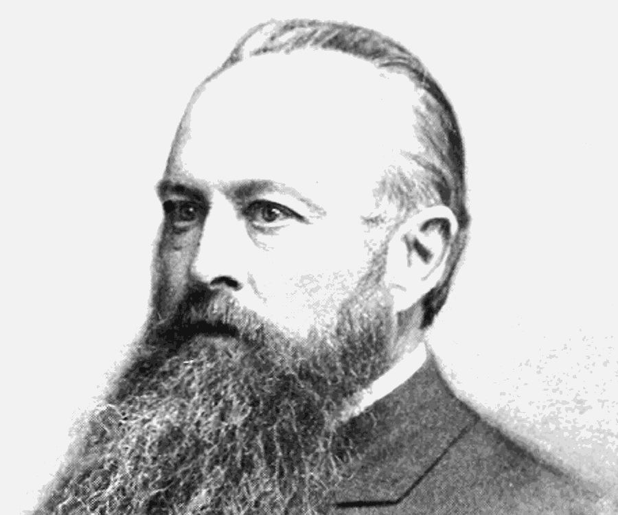 Lord Acton Biography Childhood Life Achievements Timeline