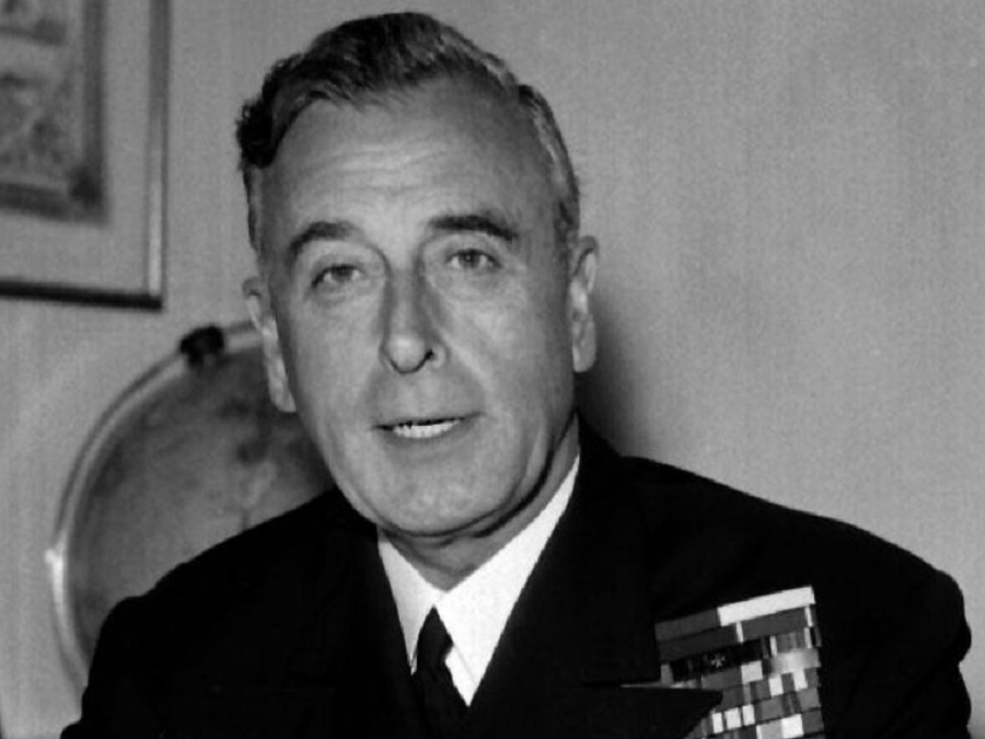 lord mountbatten - photo #3