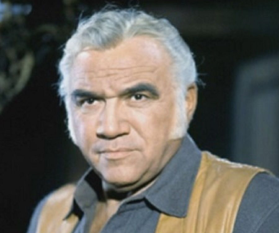 lorne greene songs