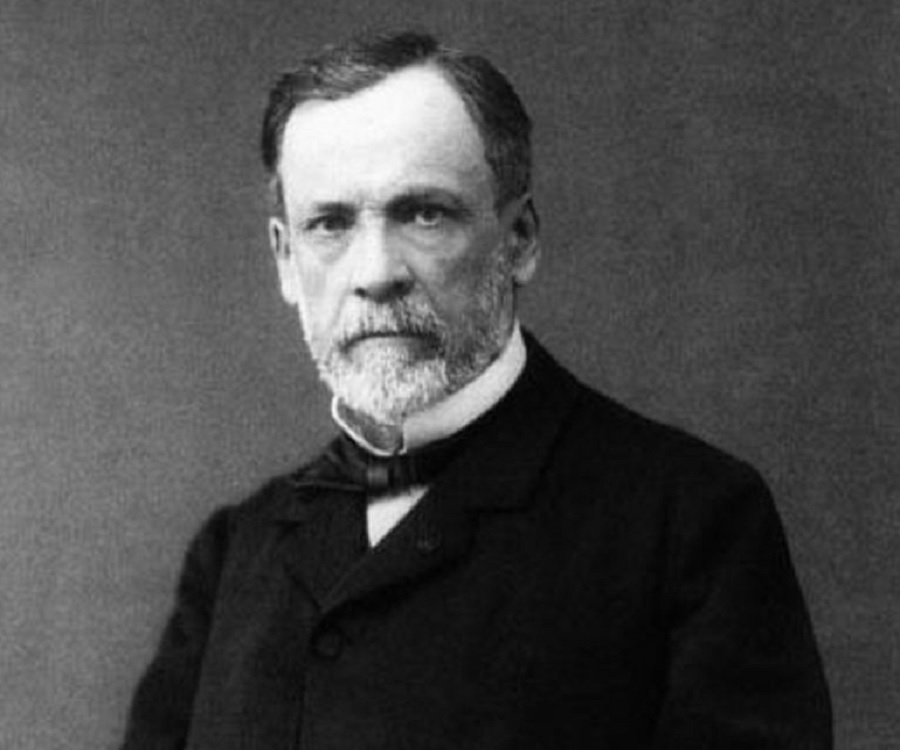 Assez Louis Pasteur Biography - Childhood, Life Achievements & Timeline AC91