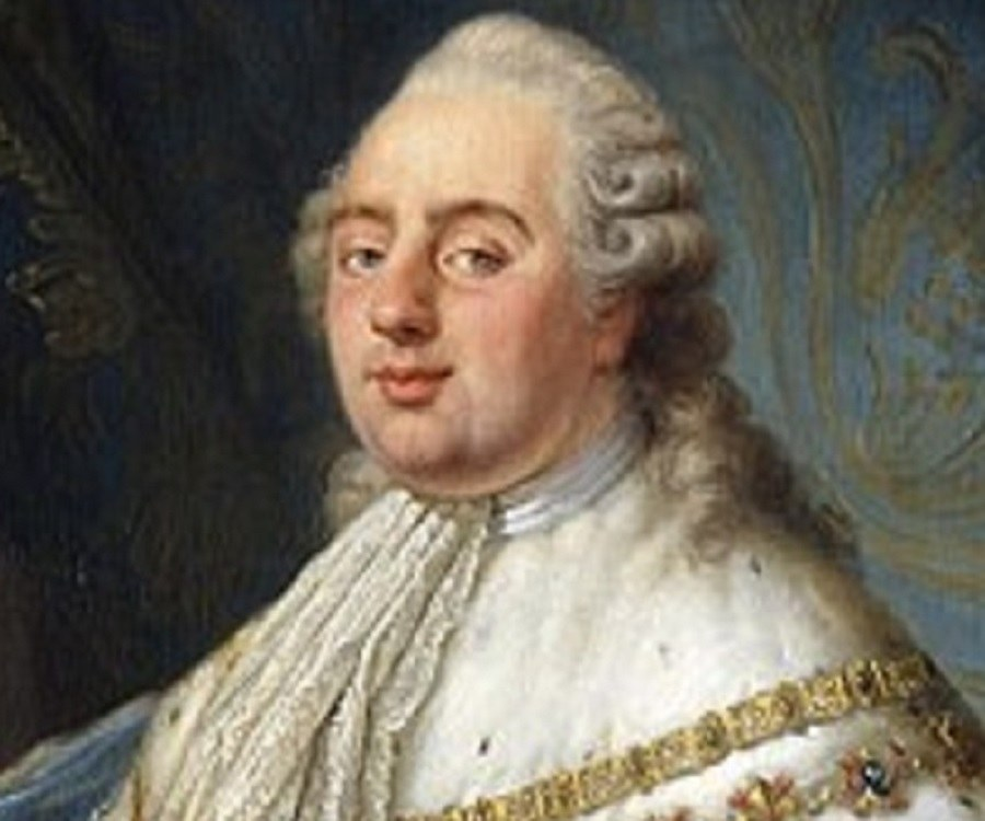 a biography of louis xvi the king of the french Read a biography about the life and reign of louis xvi - king of france and  husband of marie antoinettewhat led to his eventual execution.