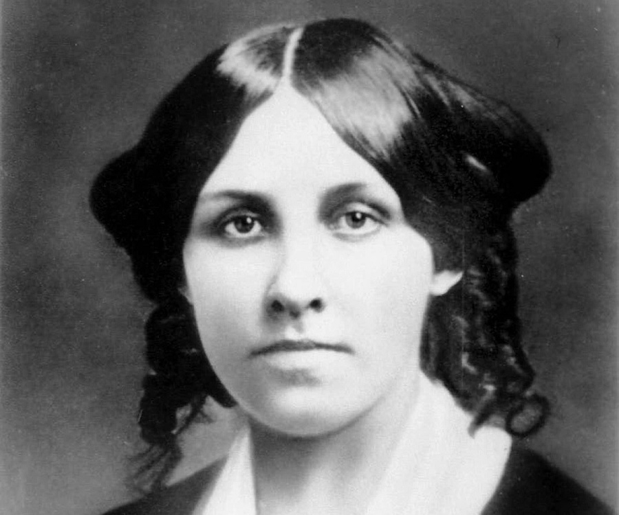 thesis louisa may alcott Salwonchik, marie, the educational ideas of louisa may alcott the educational ideas of louisa may alcott work is a doctoral thesis done under the.
