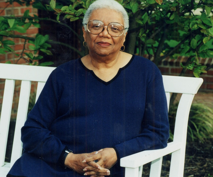 Lucille Clifton next