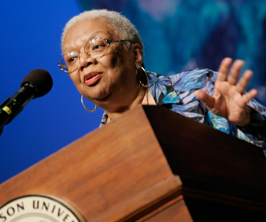 Lucille Clifton most famous poems