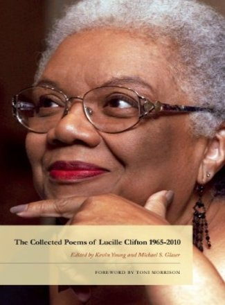 Lucille Clifton wild blessings poem
