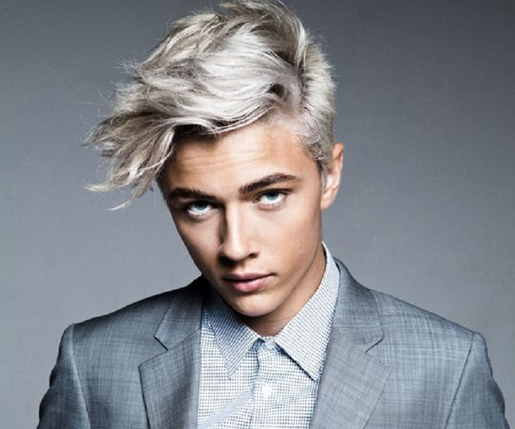 Lucky Blue Smith Biography Facts Childhood Family Achievements Of Model