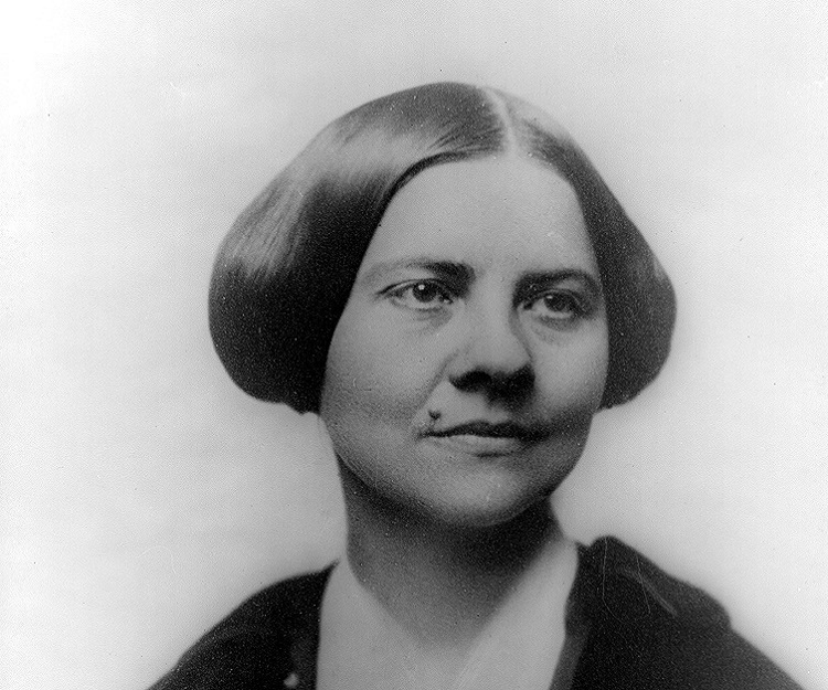 Lucy Stone Biography Childhood Life Achievements Amp Timeline