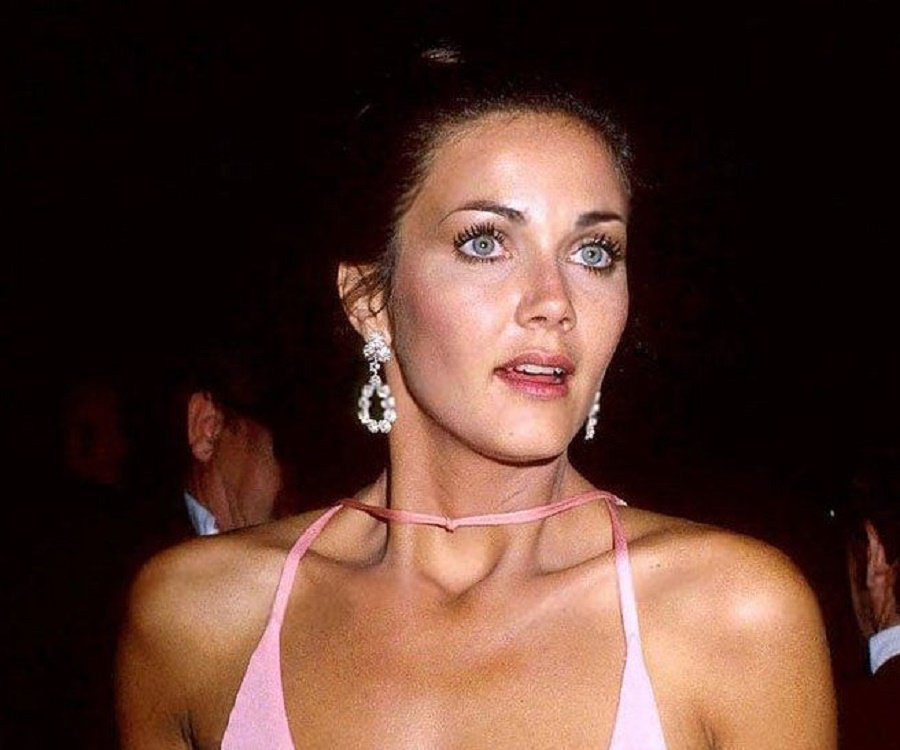 Lynda Carter Biography - Facts, Childhood, Family Life ...