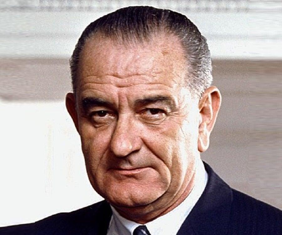 Lyndon Baines Johnson Day