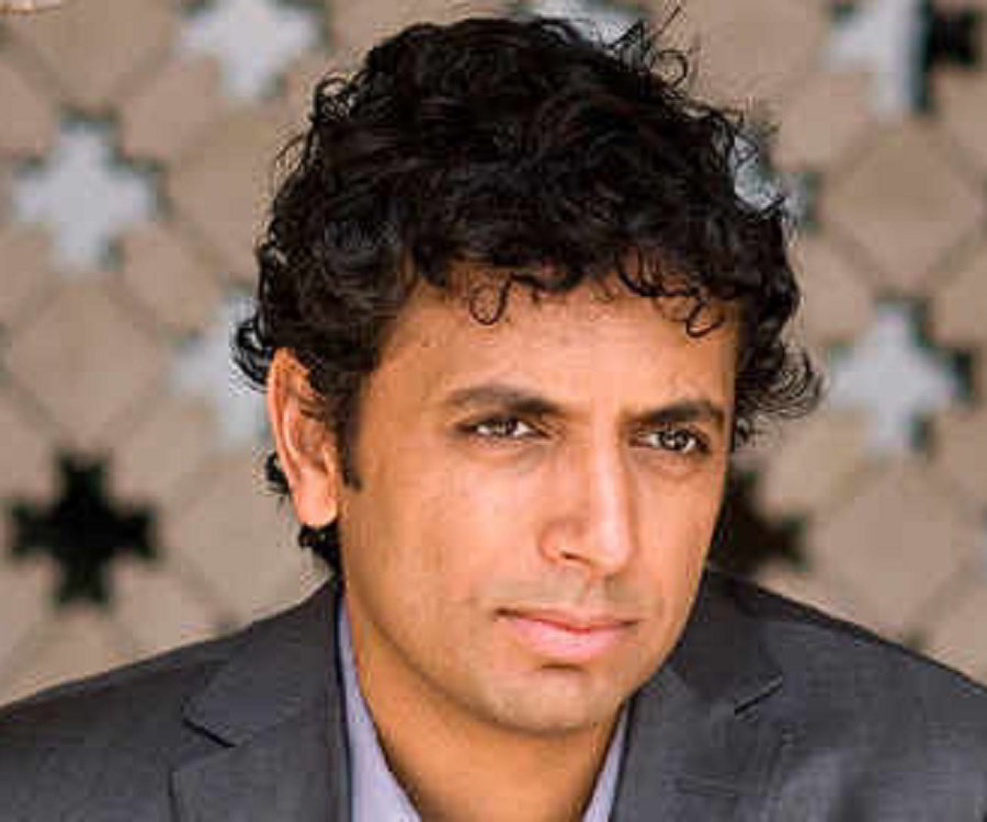 m. night shyamalan - photo #37
