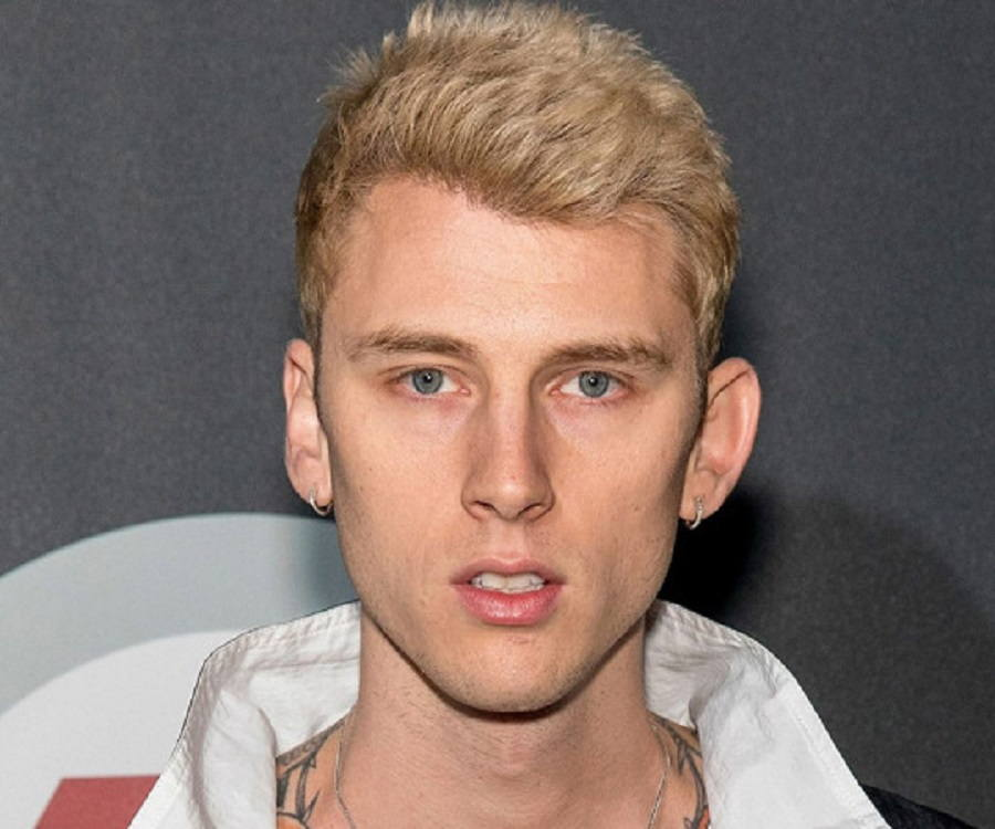 Machine Gun Kelly Biography Facts Childhood Family Life