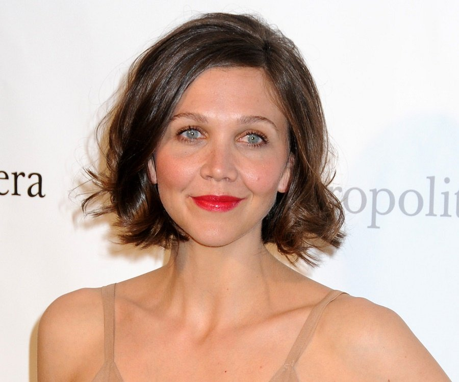 Maggie Gyllenhaal Biography - Facts, Childhood, Family ... Maggie Gyllenhaal