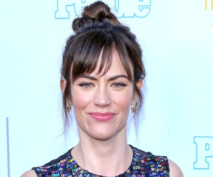 maggie siff age