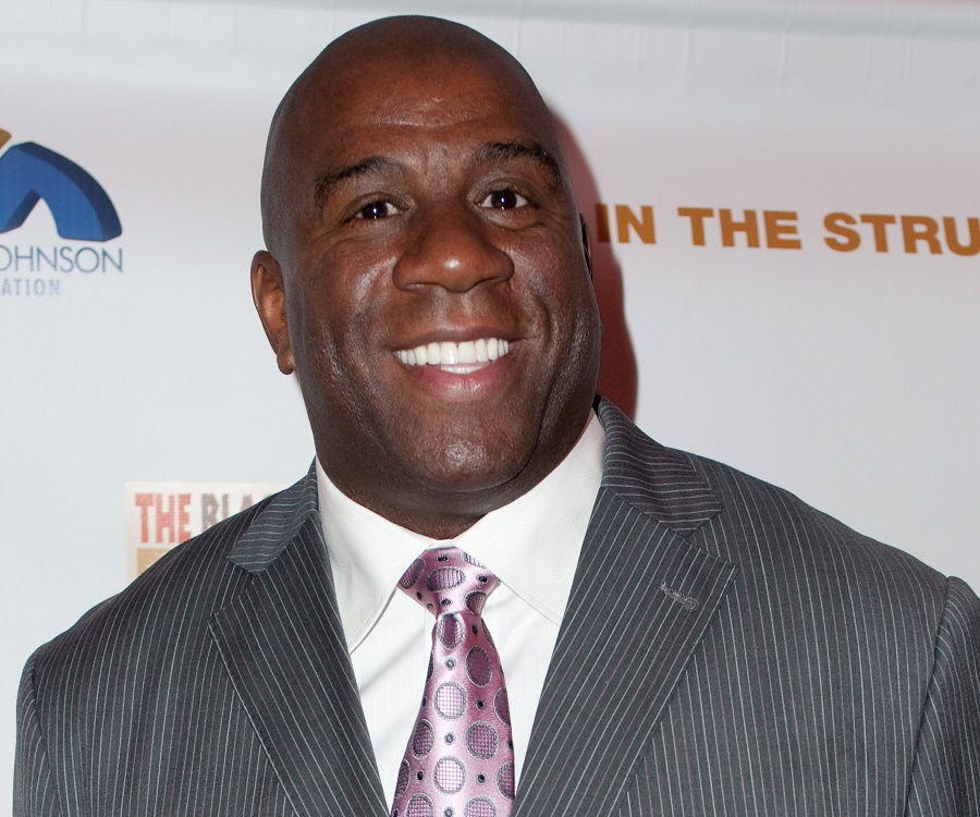 earvin magic johnson biography Find great deals on ebay for magic johnson biography shop with confidence.