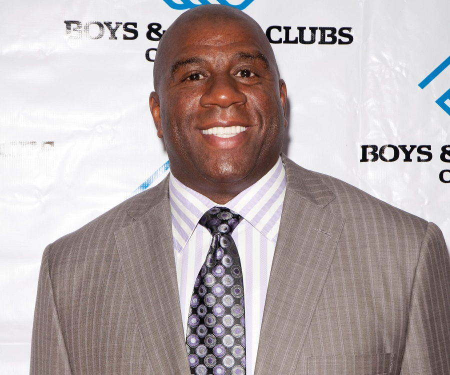 Magic Johnson Wants You to Know He Isn't Cured of HIV, He's Just Taking His Meds