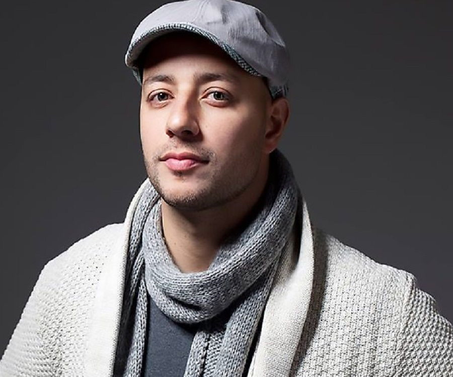 Maher Zain Biography – Facts, Childhood, Family Life of Swedish