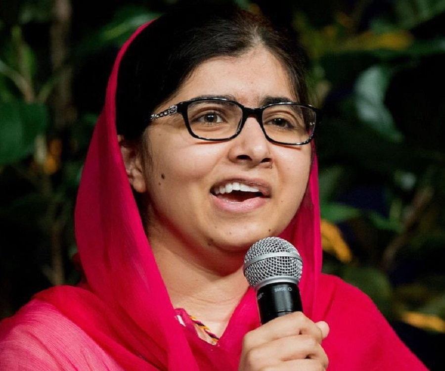 Malala Yousafzai Biography - Childhood, Life Achievements & Timeline