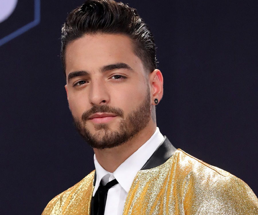 Maluma Juan Luis Londo 241 O Arias Biography Facts