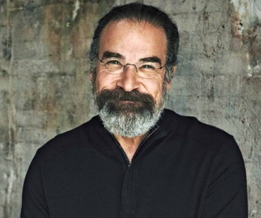 mandy patinkin biography facts childhood family life