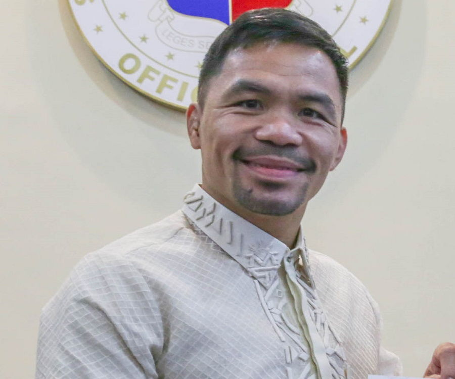 biography of manny pacquiao World boxing champion manny pacquiao is recognized today for his strong   heard god's voice in his dreams, and from that point on turned his life around.