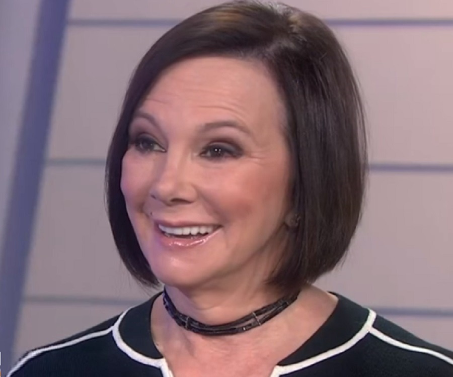 Marcia Clark Bio Facts Family Life Of Lawyer