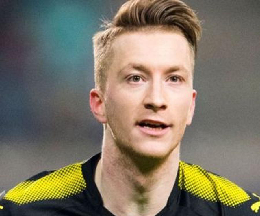 Marco Reus Biography Facts Childhood Family Life Of German