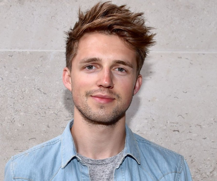 Marcus Butler - Bio, Facts, Family Life of British YouTuber Marcus Butler 2017