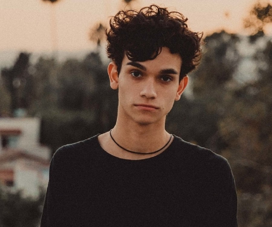 Marcus Dobre Bio Facts Family Life Of Youtuber