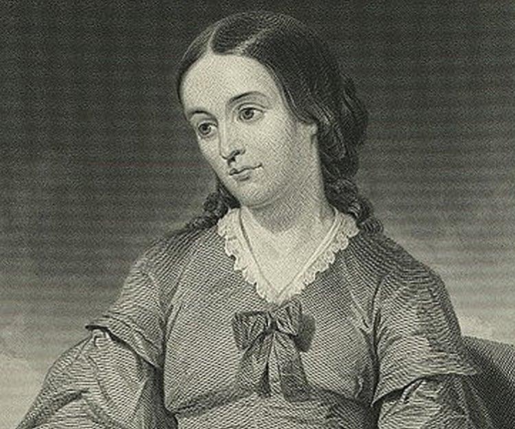 Margaret Fuller Biography