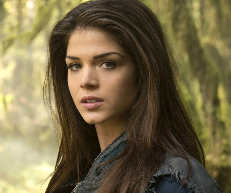 Marie Avgeropoulos - Bio, Facts, Family Life of Canadian ...