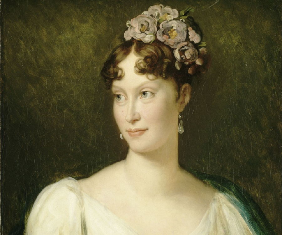 marie louise duchess of parma biography childhood life. Black Bedroom Furniture Sets. Home Design Ideas