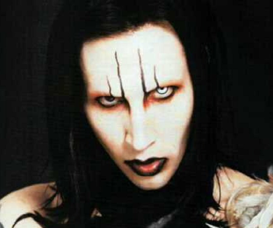 christian singles in manson Marilyn manson | portrait of an single, cds, lps, dvds dvd concept & design chad michael ward / christian gerard for chroma titles dvd art direction chad.