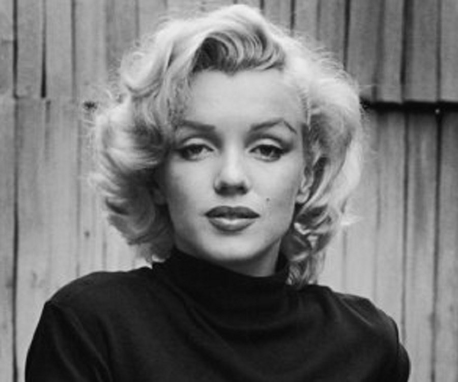 marilyn monroe research