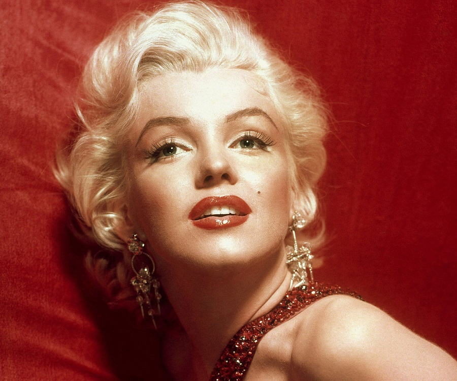 Marilyn Monroe - History and Biography