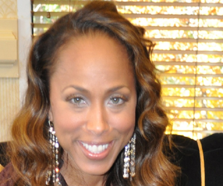 Marjorie Harvey Marjorie Bridges Woods Bio Facts