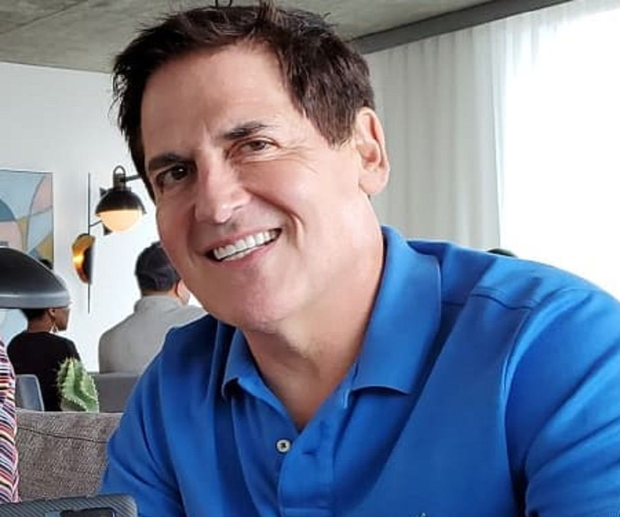Mark Cuban Biography Childhood Life