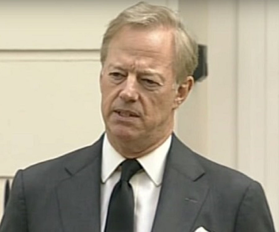 Mark Thatcher Biography