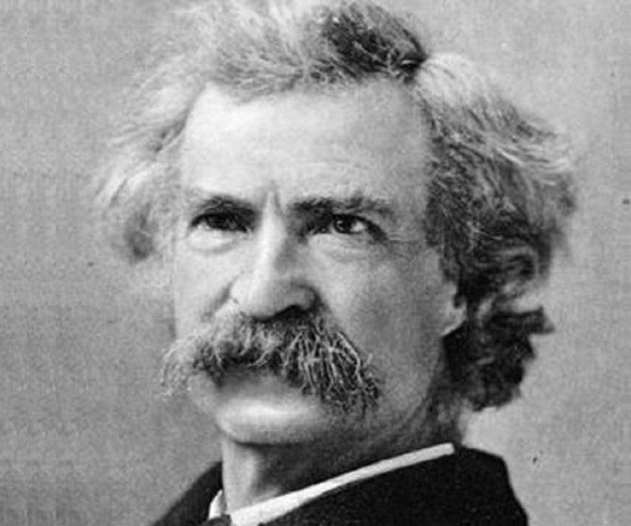 Samuel L. Clemens (1835 - 1910)