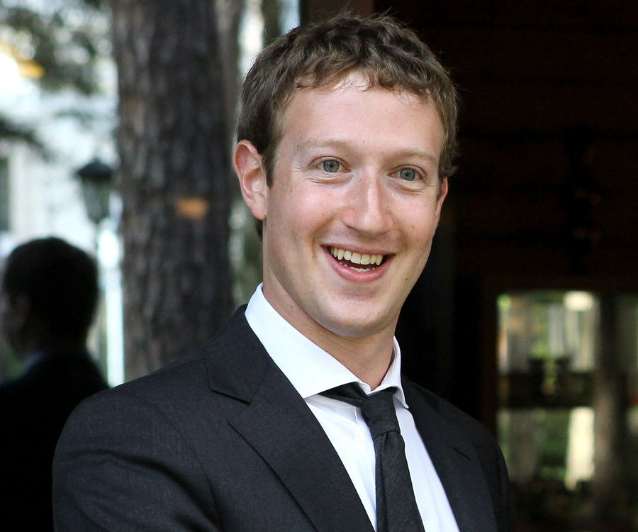 Mark Zuckerberg Biography Facts Childhood Family Life