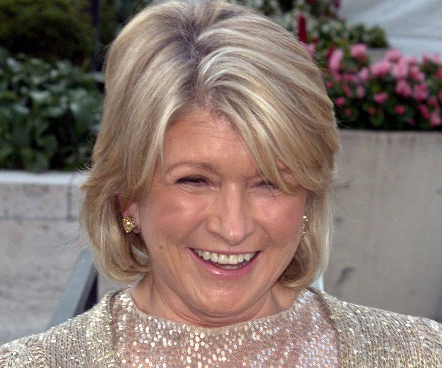 a biography of martha stewart an american writer and businesswoman Stewart rose to prominence as the author of books on cooking, entertaining and   lifestyle guru and businesswoman martha stewart was born martha kostyra,.