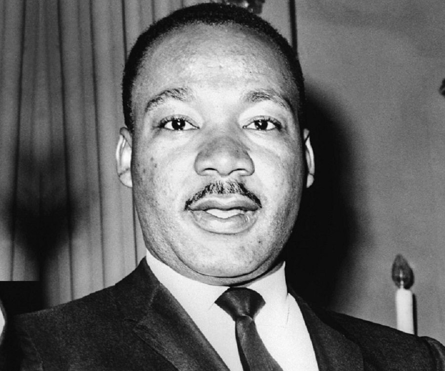 Martin Luther King Jr Biography Facts Childhood Family Life