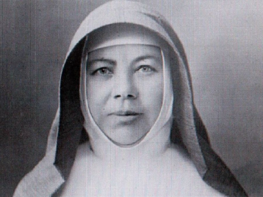 a biography of mary helen mackillop an australian religious role model Mary helen mackillop was born in  at age 25, she adopted the religious name sister mary of the  it was the first religious order to be founded by an australian.