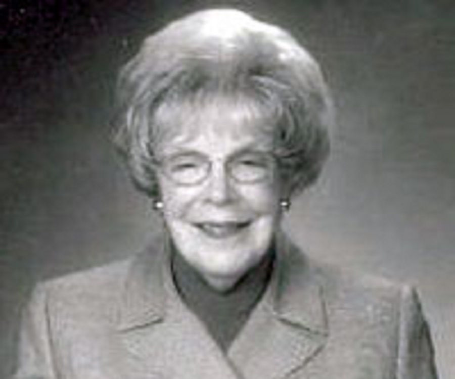 Mary Maxwell Gates