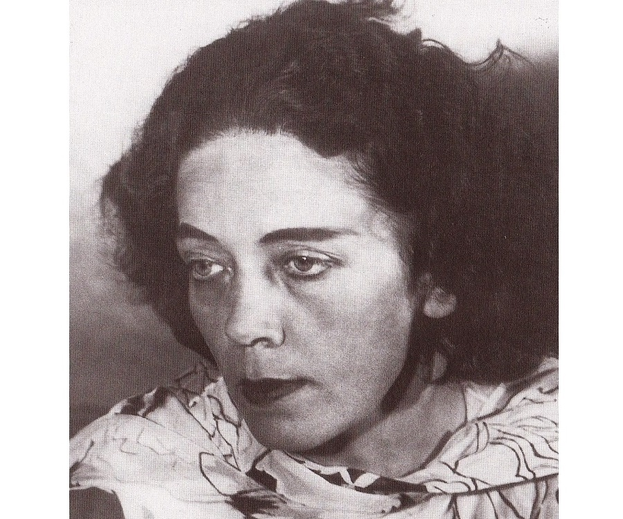Mary Wigman Mary Wigman