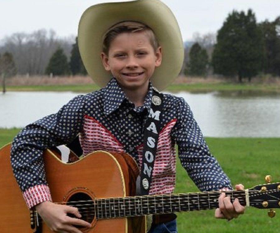 Mason Ramsey Bio Facts Family Life Of Singer